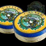 TAGS:Imperial Asetra Caviar 100g