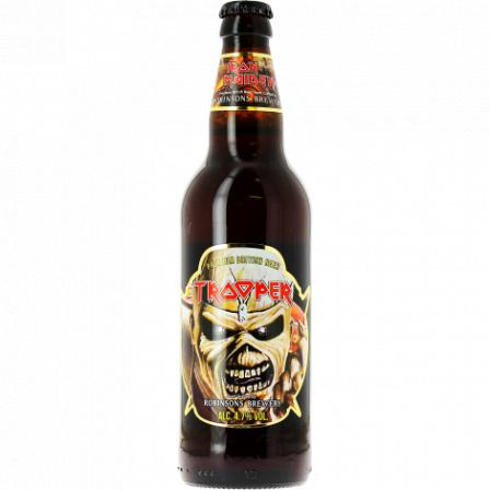 Iron Maiden Trooper Limited Edition 50cl