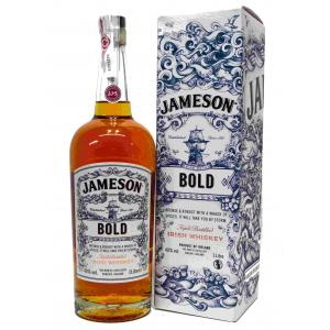 Jameson Bold - The Deconstructed Series 1L