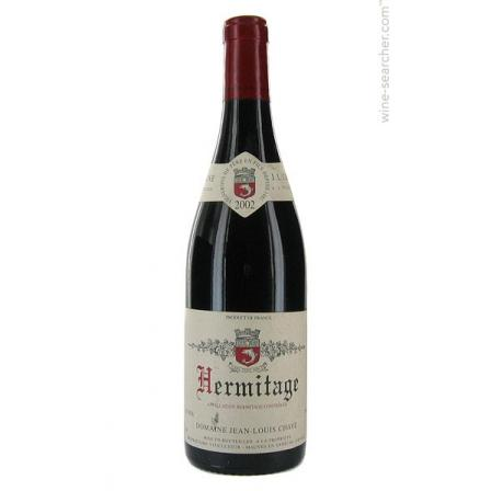 Jean-Louis Chave Hermitage 2008
