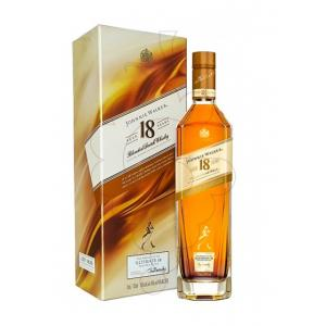 Johnnie Walker 18 Ans The Ultimate