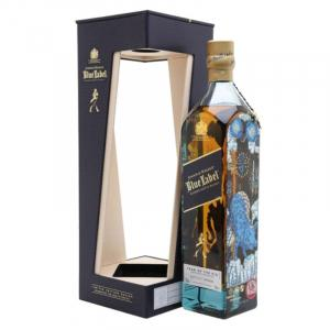 Johnnie Walker Blue Chinese New Year 1L