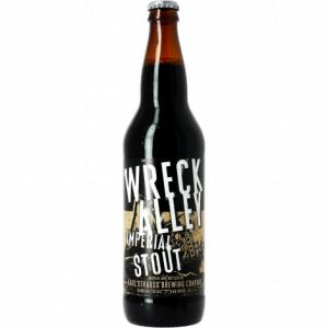Karl Strauss Wreck Alley Imperial Stout 65cl