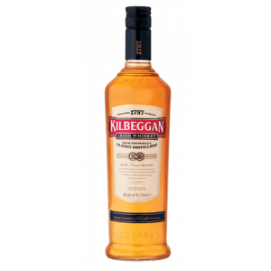 Review about kilbeggan 40 whisky from online drink shop for Cocktail whisky miel