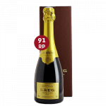 Krug Grand Cuvée Brut With Gift Box