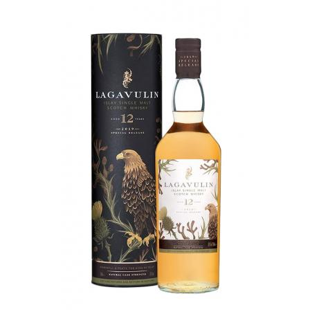 Lagavulin 12 Years Special Release 2019