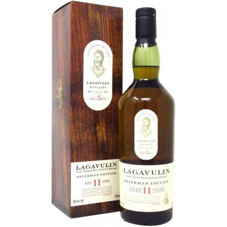 Lagavulin Offerman Edition Limited Release 11 Jahre 75cl