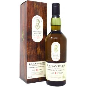 Lagavulin Offerman Edition Limited Release 11 Year old 75cl