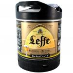 Leffe Blonde Barile Perfect Draft 6L