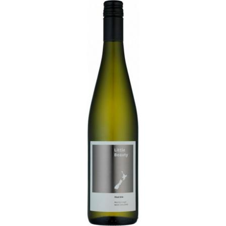 Little Beauty Limited Edition Pinot Gris 2017