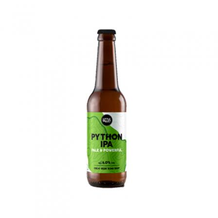 Little Valley Python India Pale Ale Certifi