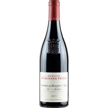 Marchand Freres Chambolle Musigny 1er Cru Les Sentiers 2017