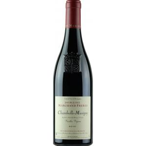 Marchand Frères Chambolle Musigny Vieilles Vignes 2016