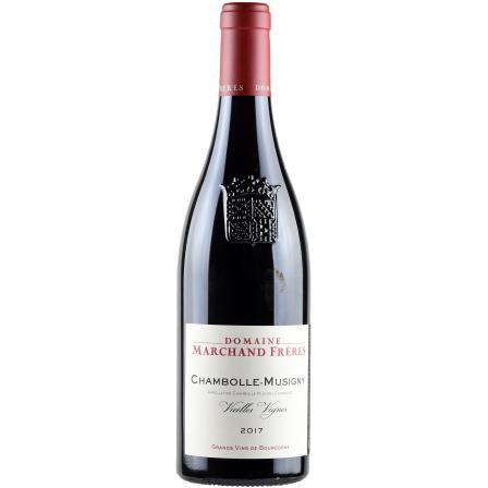 Marchand Frères Chambolle Musigny Vieilles Vignes 2017