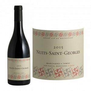 Marchand Tawse Nuits-Saint-Georges 2015