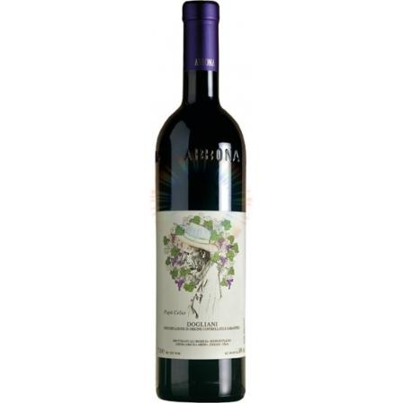 Marziano Abbona Dolcetto Papà Celso 2015