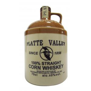 Mccormick Platte Valley 100% Straight Corn 3 Year old