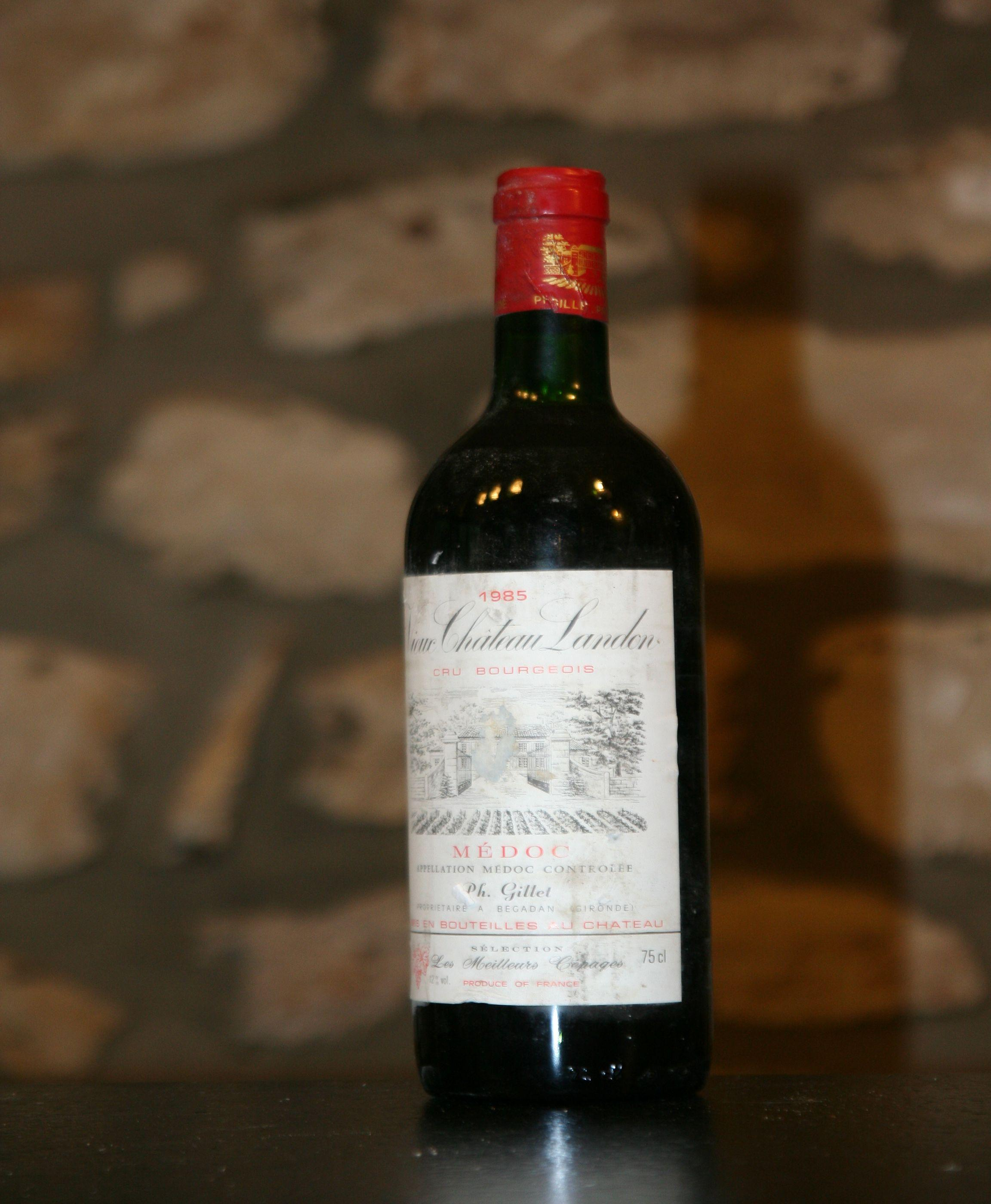 medoc company Without a good team and a good product, a company is simply worth nothing we live by the word at hms (haut médoc sélection) our company - a prominent bordeaux.