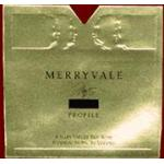 1997 Merryvale Profile