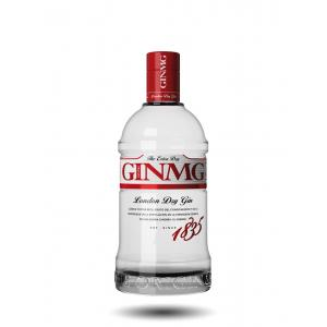 Mg Gin The Extra Dry London Gin