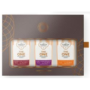 Mini The Lakes Collection Gift Pack