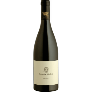 Muratie Estate Ronnie Melck Shiraz Family Selection 2015