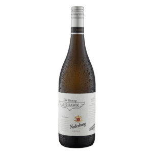 Nederburg Heritage Heroes The Young Airhawk Sauvignon Blanc 2016