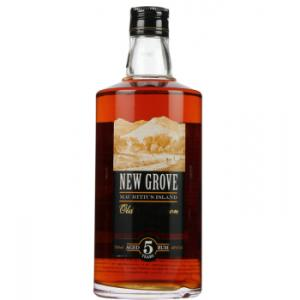 New Grove Old Tradition 5 Years Old