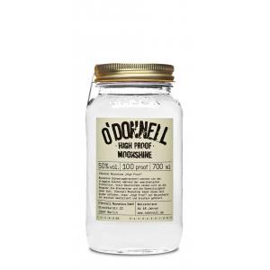 O'donnell Moonshine High Proof