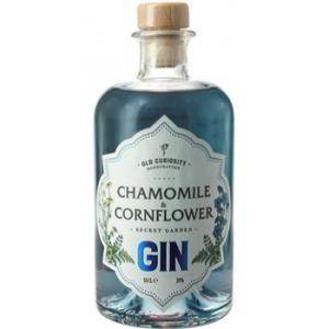 Old Curiosity Chamomile and Cornflower 50cl