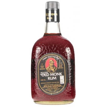 Old Monk 7 Years 1L