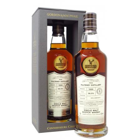 Old Pulteney Connoisseurs Choice 19 Anni 1999