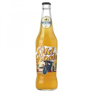 Old Rosie Cloudy Apple Cider 50cl