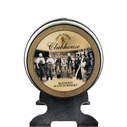 Old St Andrews Clubhouse Barrel