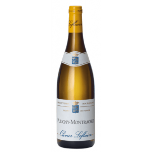 Olivier Leflaive Puligny-Montrachet 2017