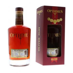 Opthimus 18 Year old Avec Case