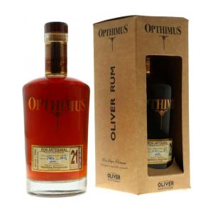 Opthimus 21 Year old In Case
