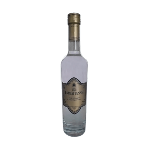 Ouzo Collectible Barbayannis 50cl