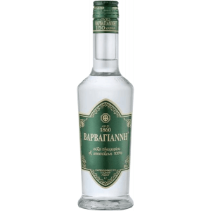 Ouzo Green Barbayannis