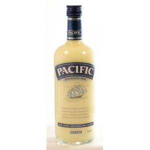 Pacific alcohol free 1L