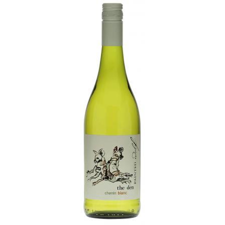 Painted Wolf The Den Chenin Blanc 2015