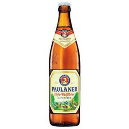 Paulaner Blanche 50cl