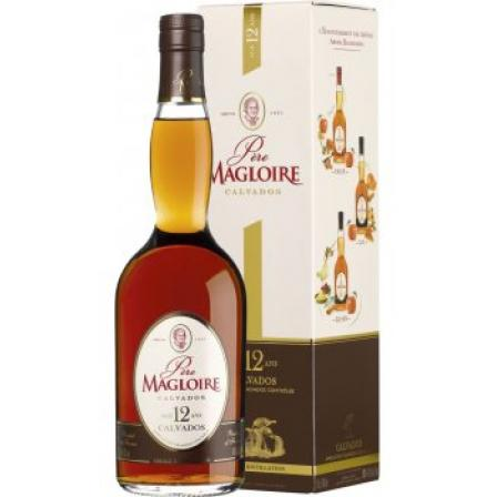 Pere Magloire Aoc 12 Year old