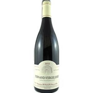 Pernand Vergelesses Domaine Rollin 2011