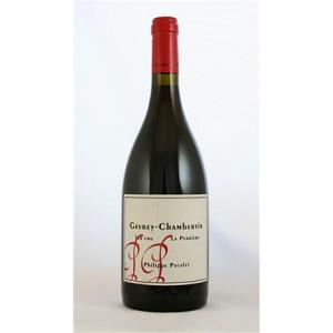 Philippe Pacalet Gevey-Chambertin 1Er Cru Les Perrieres 2008