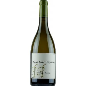 Philippe Pacalet Nuits Saint Georges Blanc 2016