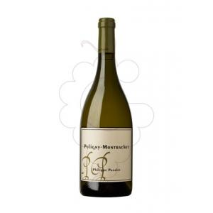 Philippe Pacalet Puligny-Montrachet 2016