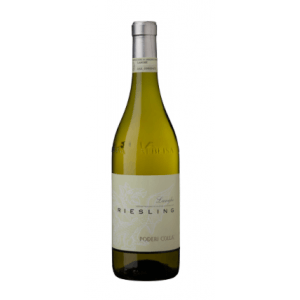 Poderi Colla Colla Langhe Riesling 2017