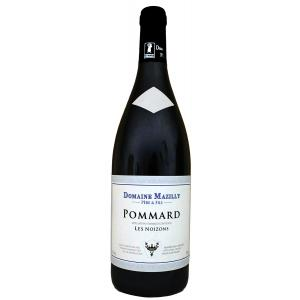 Pommard Les Noizons Domaine Mazilly 2016