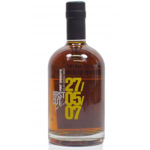 Port Charlotte Feis Ile 2007 First Cut 27 05 07 6 Years 50cl 2001